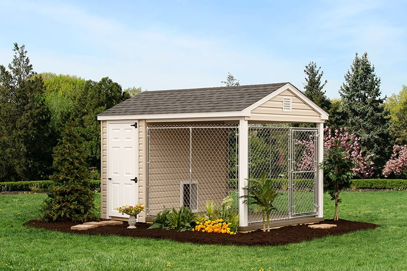 custom storage shed building by PineTree Woodworks 14
