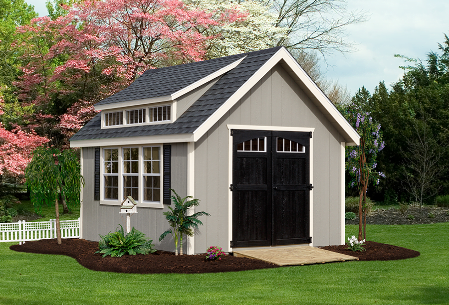 pinetree woodworks shed